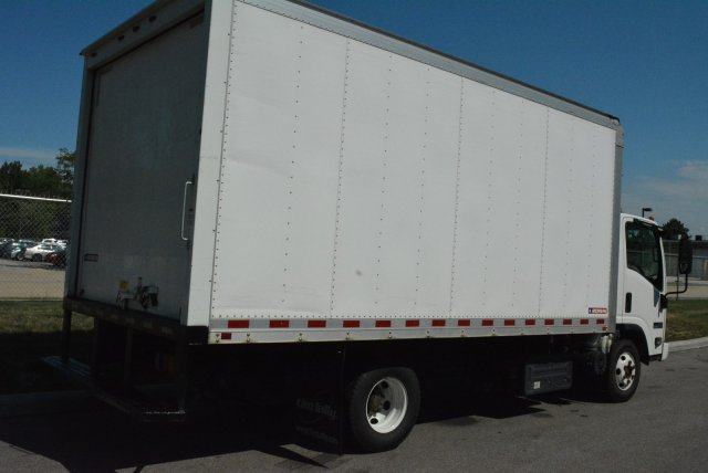 2014 NPR ECO-MAX Regular Cab 4x2,  Cab Chassis #T2731A - photo 5