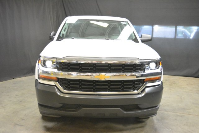 2017 Silverado 1500 Crew Cab 4x2,  Pickup #T71213 - photo 4