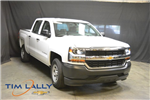 2017 Silverado 1500 Crew Cab 4x2,  Pickup #T71213 - photo 1