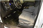 2017 Silverado 1500 Crew Cab 4x2,  Pickup #T71213 - photo 10