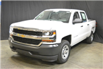 2017 Silverado 1500 Crew Cab 4x2,  Pickup #T71213 - photo 5