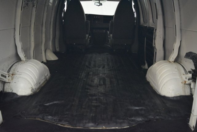 2012 Express 1500 4x2,  Empty Cargo Van #T71254A - photo 17