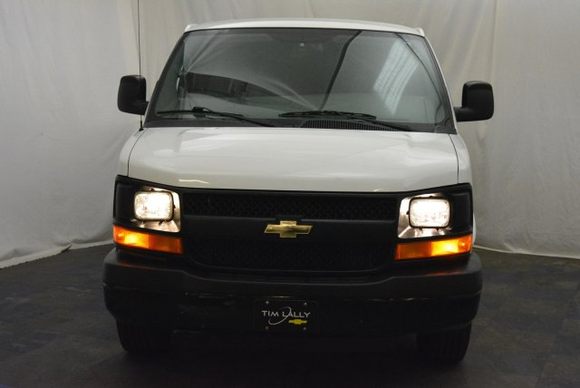 2012 Express 1500 4x2,  Empty Cargo Van #T71254A - photo 5