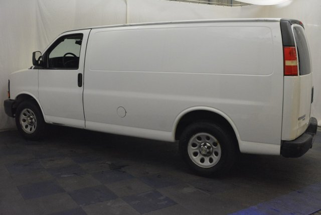 2012 Express 1500 4x2,  Empty Cargo Van #T71254A - photo 7