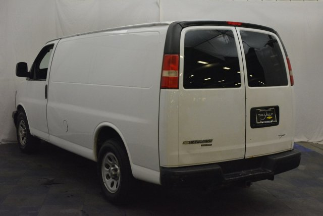 2012 Express 1500 4x2,  Empty Cargo Van #T71254A - photo 8