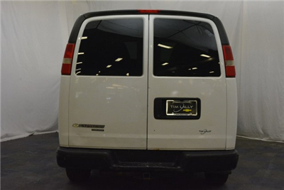 2012 Express 1500 4x2,  Empty Cargo Van #T71254A - photo 9
