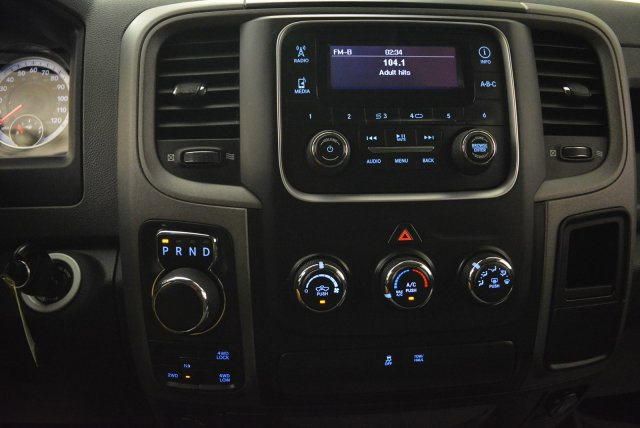 2014 Ram 1500 Crew Cab 4x4,  Pickup #T80103A - photo 15
