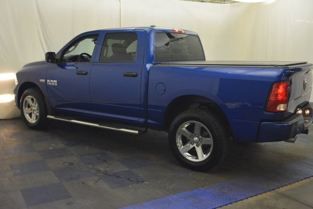 2014 Ram 1500 Crew Cab 4x4,  Pickup #T80103A - photo 6