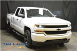 2018 Silverado 1500 Double Cab 4x4,  Pickup #T80203 - photo 1