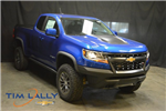 2018 Colorado Extended Cab 4x4,  Pickup #T80316 - photo 1