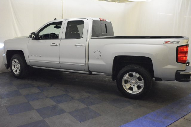 2016 Silverado 1500 Double Cab 4x4,  Pickup #T80368A - photo 3