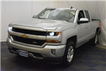 2016 Silverado 1500 Double Cab 4x4,  Pickup #T80368A - photo 1