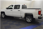 2018 Silverado 1500 Crew Cab 4x4,  Pickup #T80424 - photo 6