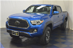 2018 Tacoma Double Cab 4x4,  Pickup #T80438A - photo 1