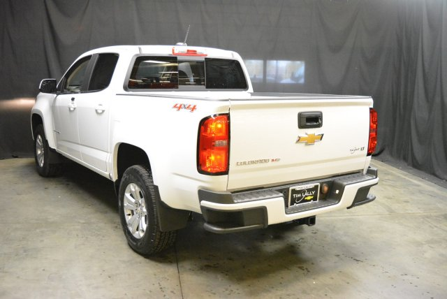2018 Colorado Crew Cab 4x4,  Pickup #T80443 - photo 7