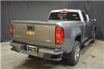 2018 Colorado Extended Cab 4x4,  Pickup #T80455 - photo 1