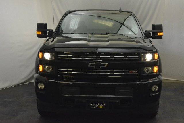 2016 Silverado 2500 Crew Cab 4x4,  Pickup #T80595A - photo 4