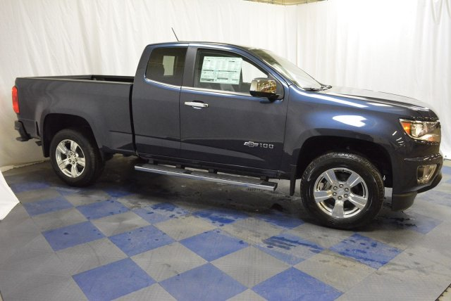 2018 Colorado Extended Cab 4x4,  Pickup #T80692 - photo 3