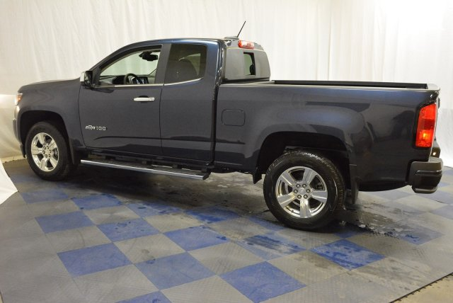 2018 Colorado Extended Cab 4x4,  Pickup #T80692 - photo 6
