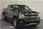 2018 Silverado 1500 Crew Cab 4x4, Pickup #T80798 - photo 1