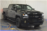 2018 Silverado 1500 Crew Cab 4x4, Pickup #T80849 - photo 1