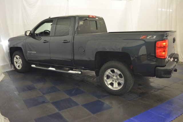 2018 Silverado 1500 Double Cab 4x4, Pickup #T80928 - photo 6