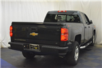 2018 Silverado 1500 Double Cab 4x4, Pickup #T80928 - photo 1