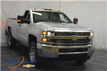 2018 Silverado 3500 Regular Cab 4x4,  Pickup #T80958 - photo 1