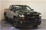 2018 Silverado 1500 Double Cab 4x4, Pickup #T80995 - photo 1