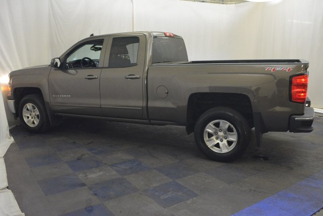 2015 Silverado 1500 Double Cab 4x4,  Pickup #T81013A - photo 6