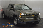2015 Silverado 1500 Double Cab 4x4,  Pickup #T81013A - photo 1