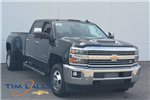 2018 Silverado 3500 Crew Cab 4x4,  Pickup #T81045 - photo 1