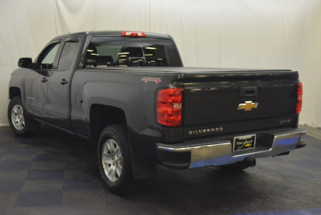 2015 Silverado 1500 Double Cab 4x4,  Pickup #T81067A - photo 7