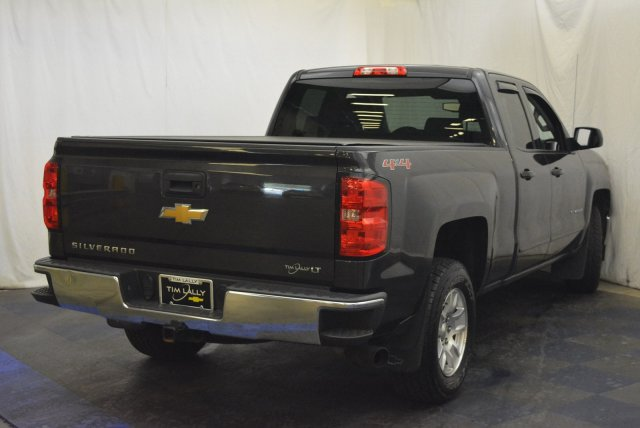 2015 Silverado 1500 Double Cab 4x4,  Pickup #T81067A - photo 2