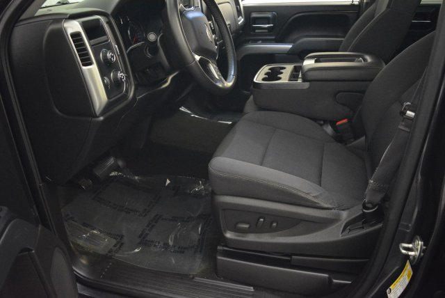 2015 Silverado 1500 Double Cab 4x4,  Pickup #T81067A - photo 10