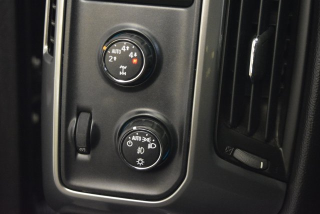 2015 Silverado 1500 Double Cab 4x4,  Pickup #T81067A - photo 14