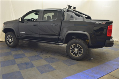 2018 Colorado Crew Cab 4x4,  Pickup #T81088 - photo 6