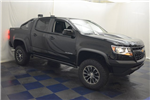 2018 Colorado Crew Cab 4x4,  Pickup #T81088 - photo 4