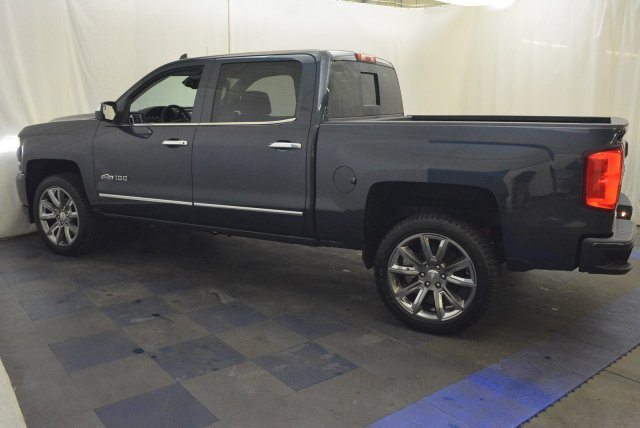 2018 Silverado 1500 Crew Cab 4x4,  Pickup #T81190 - photo 7