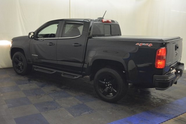 2016 Colorado Crew Cab 4x4,  Pickup #T81205A - photo 6