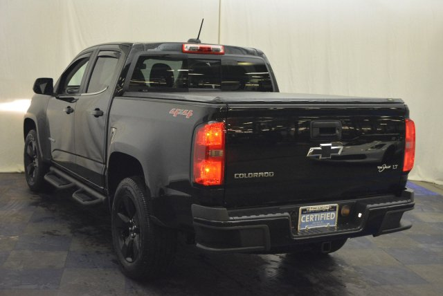 2016 Colorado Crew Cab 4x4,  Pickup #T81205A - photo 7