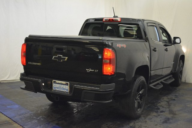 2016 Colorado Crew Cab 4x4,  Pickup #T81205A - photo 2