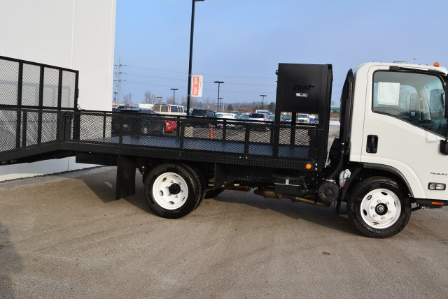 2018 LCF 4500 Regular Cab,  Cadet Landscape Dump #T81300 - photo 5