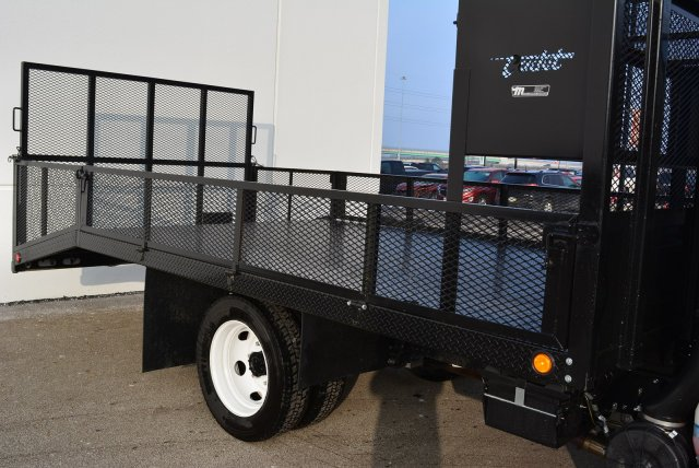 2018 LCF 4500 Regular Cab,  Cadet Landscape Dump #T81300 - photo 6