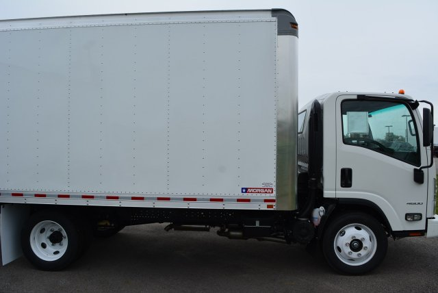 2018 LCF 4500 Regular Cab,  Morgan Dry Freight #T81301 - photo 2