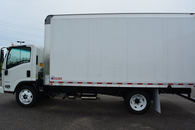 2018 LCF 4500 Regular Cab,  Morgan Dry Freight #T81301 - photo 5