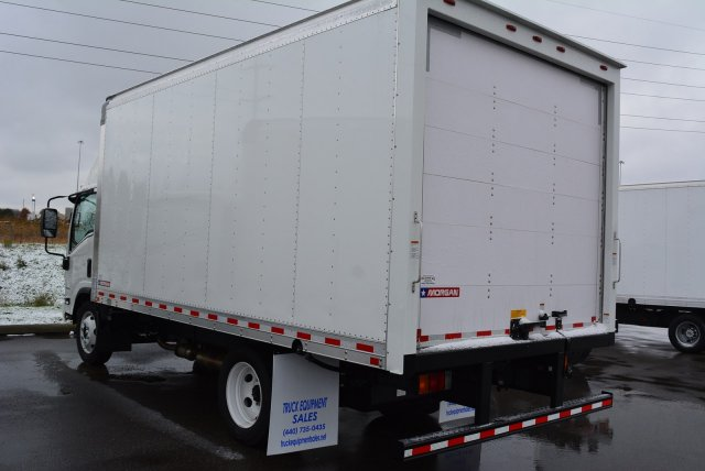 2018 LCF 4500 Regular Cab,  Morgan Dry Freight #T81366 - photo 5