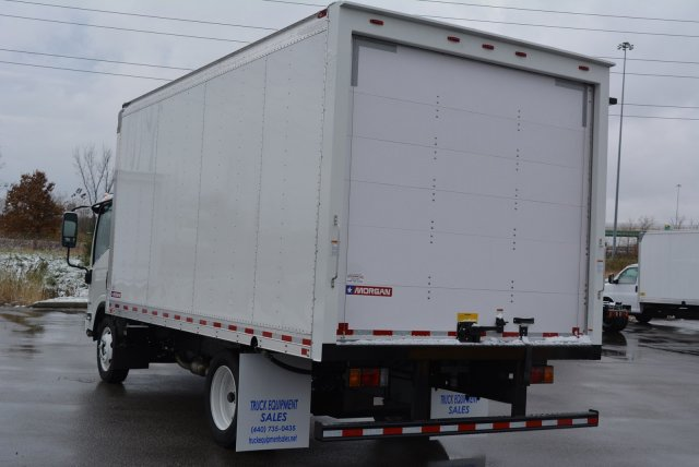 2018 LCF 4500 Regular Cab,  Morgan Dry Freight #T81367 - photo 6