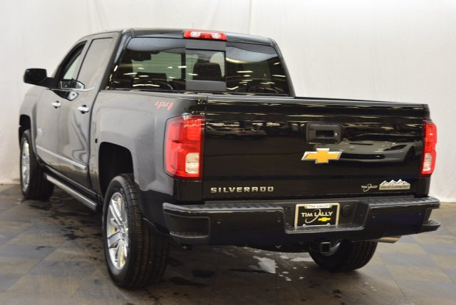 2018 Silverado 1500 Crew Cab 4x4,  Pickup #T81397 - photo 7