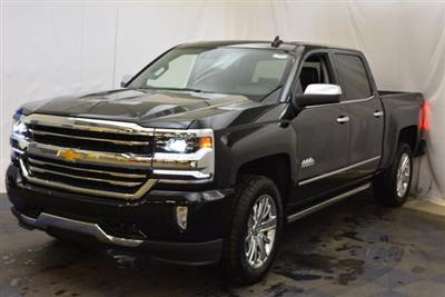 2018 Silverado 1500 Crew Cab 4x4,  Pickup #T81397 - photo 5